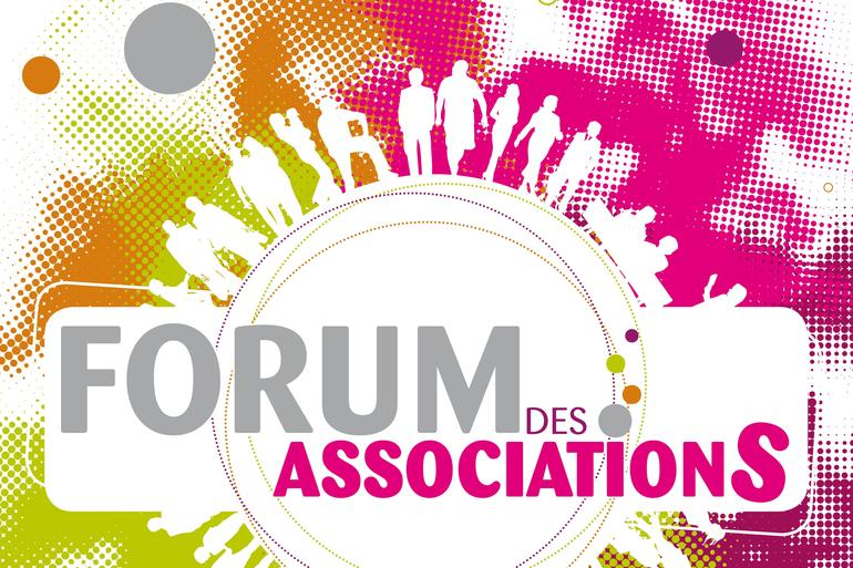 1ER FORUM DES ASSOCIATIONS