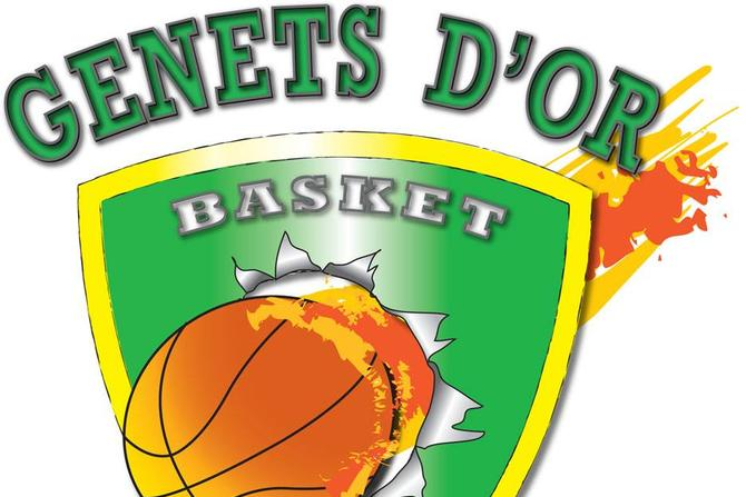 Genêts d'Or Basket Club
